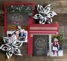 merry u0026 bright handmade christmas cards craft paper scissors