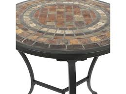 Wrought Iron Accent Table Side Table Mosaic Side Tables Outdoor Interiors Table Photos