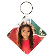 personalized wooden keychains custom photo wooden key chains personalized keychain