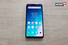 Vivo V9 Vivo V9 Review A Notch Above Other Android Phones At Rs 22 990