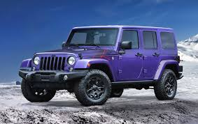 modified 4 door jeep wrangler jeep wrangler all years and modifications with reviews msrp