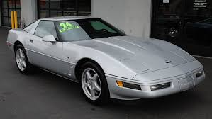 1996 corvette review 1996 corvette coupe collector edition for sale at the chevy