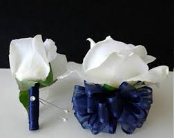 prom corsage and boutonniere prom corsage etsy