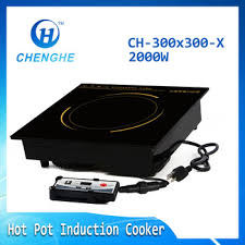 Cheap Induction Cooktops Pot Restaurant Equipment Induction Cooker Electric Heater