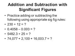 measurements significant figures scientific notation ppt video