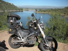 bmw south america south america motorcycle trip