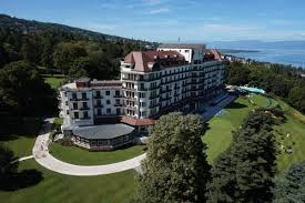 booking com spa hotels in lake geneva