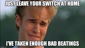 Meme Genirator - crying dawson meme generator imgflip