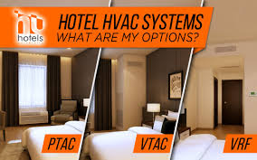 hotel hvac systems u2013 what are my options part 1