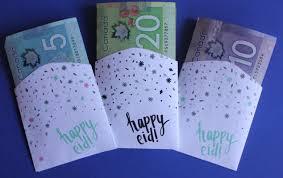 eid money envelopes free printables honey lemon events