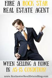 how to sell a home in