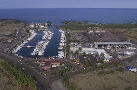 map kona usa sea strike fishing charters map and links