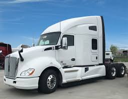 cheap kenworth for sale 2018 kenworth t680 double bunk sleeper fedex trucks for sale