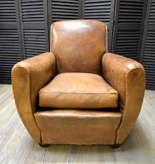 swivel upholstered chairs chair contemporary vintage worn french leather club chair with