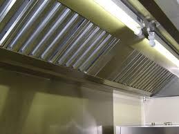 nettoyage hotte cuisine restaurant dégraissage extraction de cuisine hygiène aéraulique nettoyage