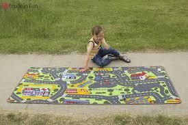 Childrens Play Rug Unusual Ideas Wheels Play Rug Wonderful Decoration Childrens