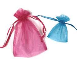 organza favor bags organza gift bags etsy