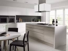 white handleless kitchen designs classic interiors our designers are absolute perfectionists when it comes to white handleless kitchens