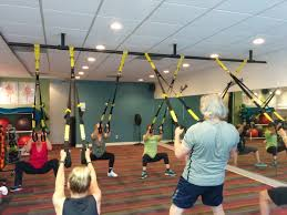 classes fitness by design
