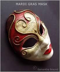 miniature mardi gras masks amadora designs uk venice mardi gras mask part 1