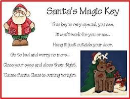 santa key santa s key poems the idea door