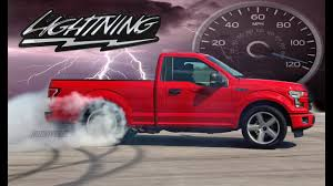 ford lightning ruining tires with the pioneer ford built ford lightning shift