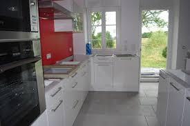 cuisine blanche carrelage gris cuisine blanche carrelage gris 100 images cuisine blanche mur