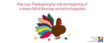image happy thanksgiving happy thanksgiving madison house autism foundation