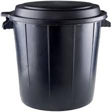 poubelle cuisine 100 litres poubelle 100l achat vente poubelle 100l à prix canon cdiscount