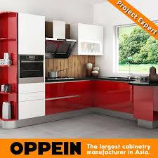 kitchen cabinet design kenya item kenya modern lacquer wooden modular wholesale kitchen cabinets op15 l37