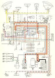 thesamba type 1 wiring diagrams u2013 readingrat net