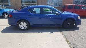2013 dodge avenger warranty 2013 dodge avenger se 4dr sedan in dearborn mi prunto motor inc