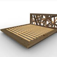How To Make A Platform Bed With Headboard by Great Make A Headboard For Your Bed Cool Ideas Tikspor