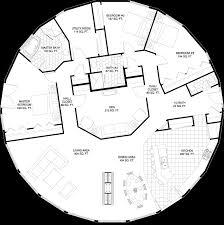 Dome Floor Plans Round Floor Plans Gallery Flooring Decoration Ideas