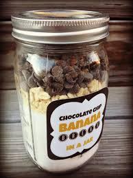 22 mason jar food gifts to give this holiday homemade bananas