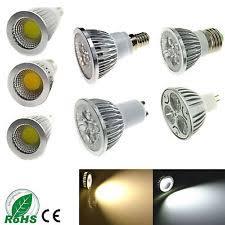 led mr16 5w light bulbs ebay