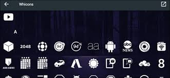 theme nova launcher android how to change android s icon theme with nova launcher