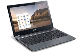 ordinateur de bureau darty pc portable acer chromebook c7 prix promo darty 249 00 ttc