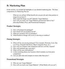 business plan example hitecauto us