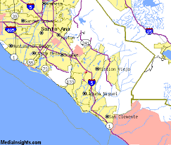 california map laguna laguna vacation rentals hotels weather map and attractions