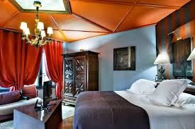 chambre sur cour cour des loges hôtel 5 étoiles à lyon hôtel et spa de luxe