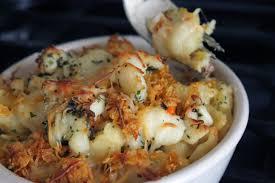 luscious lobster mac u0026 cheese the posh pescatarian