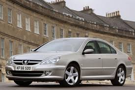 pezo car peugeot 607 2000 car review honest john