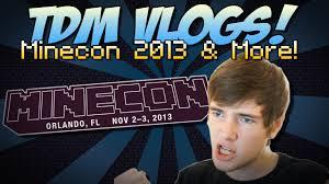 Dantdm Maps Tdm Vlogs Minecon 2013 Adventure Maps U0026 More Episode 6