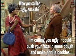 Aunt Esther Meme - sanford and son fred sanford redd foxx aunt esther lawanda page