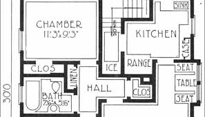 bungalow house plans luxamcc org