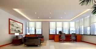 trendy cool wide office interior decor for office interior design