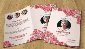 15 funeral invitation templates u2013 free sample example format