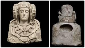 la dama de elche y su historia desde ilici a madrid ilici un