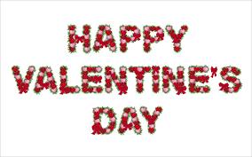 happy valentine u0027s day text photoshop tutorials designstacks